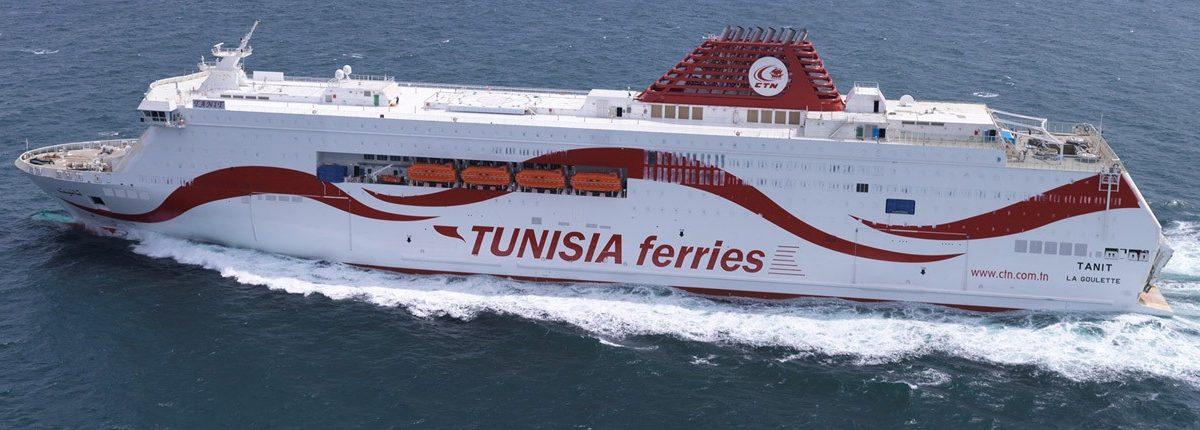 CTN : vers l'ouverture d'une ligne maritime directe vers le Sénégal et la Côte-d'Ivoire