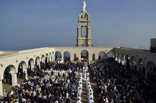 La béatification des 19 religieux chrétiens à Oran s'inscrit dans le cadre de la réconciliation nationale