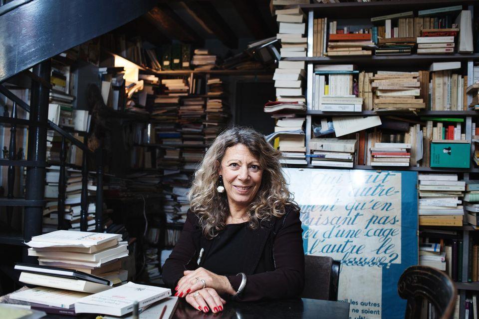 Barbara Cassin ou le temps long de la recherche