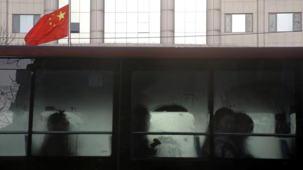 En Chine, les ébauches effrayantes d'un système de notation des citoyens