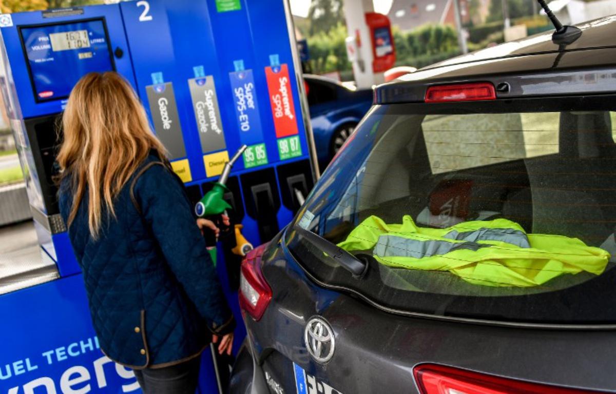 Prix des carburants: une comparaison européenne