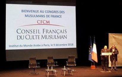 Les musulmans de France pour une véritable représentation de leur culte