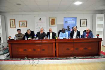 FESTIVAL INTERNATIONAL DU CINÉMA D'ALGER : les écrans de la réconciliation
