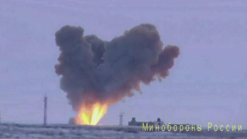 Radio France Culture / Missiles nucléaires : de la terreur à la défiance, quel équilibre ?