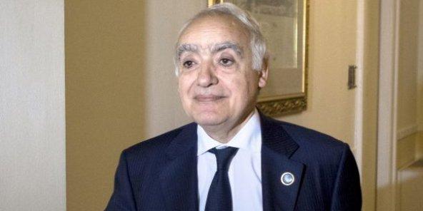 Libye / Ghassan Salamé : « On n'organise pas d'élections sous le feu des canons »