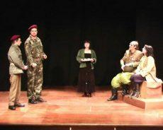 Algérie / «Macbeth» au Théâtre de Tizi-Ouzou : un spectacle fortement apprécié par le public