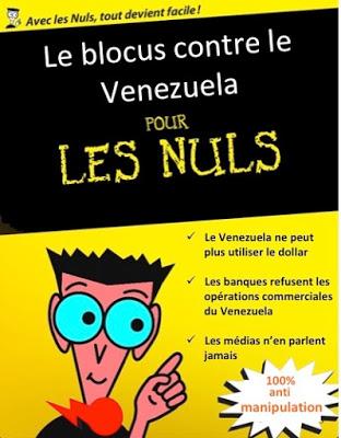 Chronologie des sanctions économiques contre le Venezuela