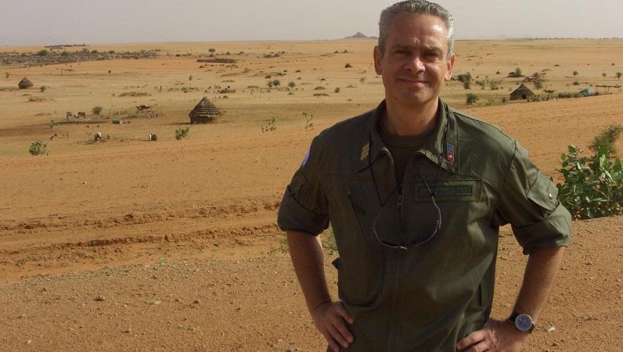 Le colonel Jacques Baud : «La France alimente l'extrémisme»