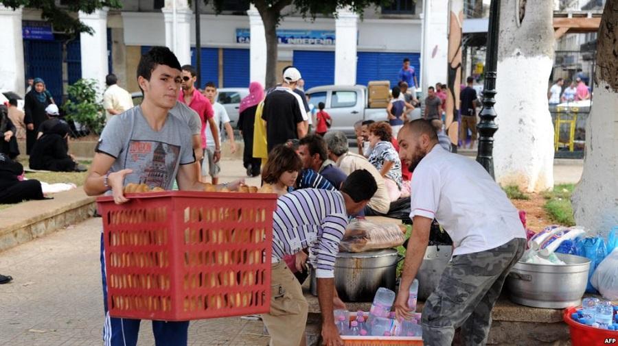 Algérie / Faux communiqué sur les migrants : la Ligue des droits de l'Homme accuse
