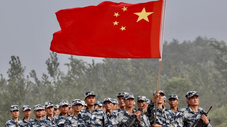 Le président chinois Xi Jinping ordonne à son armée d'être «prête à la guerre»