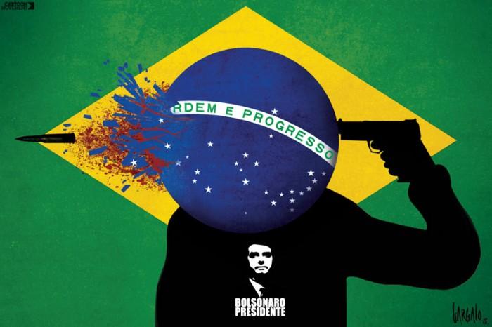Brésil : aujourd'hui, demain et toujours