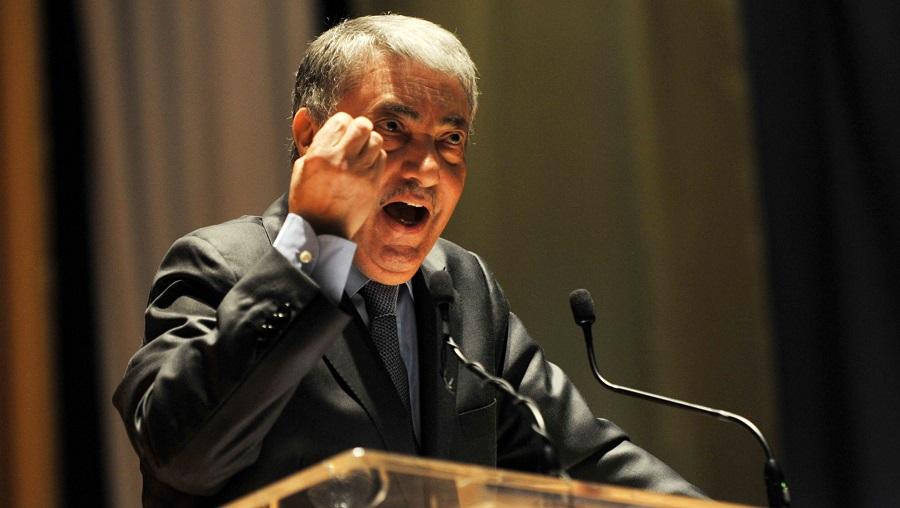 Algérie / Benflis appelle à la tenue de l'élection présidentielle dans les délais