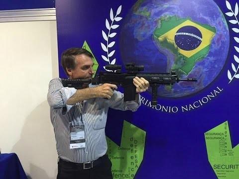 Le Brésil de Bolsonaro sera l'avant-poste des USA en Amérique Latine