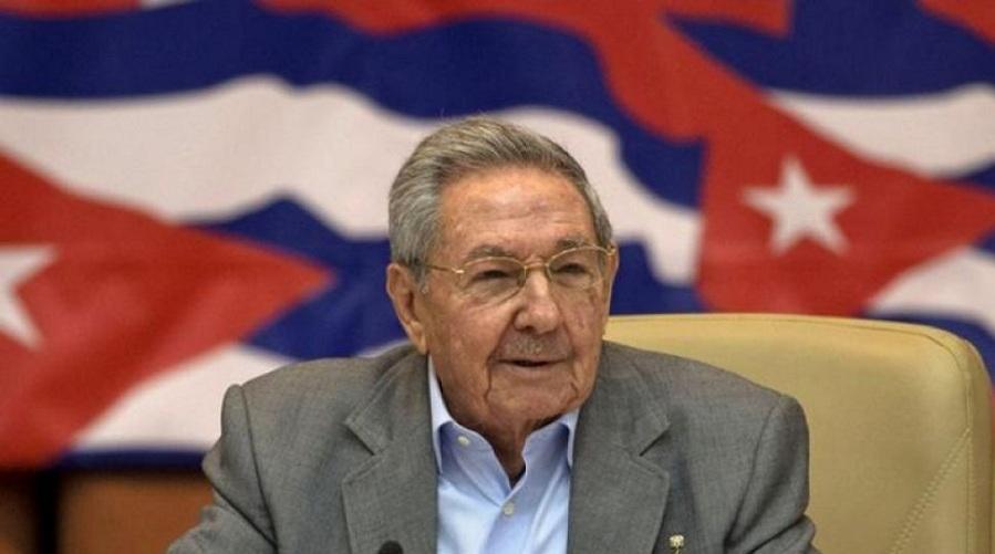 Castro : «Cuba est disposé à coexister pacifiquement avec les Etats-Unis»