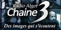 RADIO ALGER CHAINE 3 (direct & podcasts)