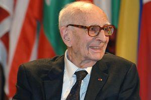 Claude LEVI-STRAUSS (1908-2009), l'homme en perspective