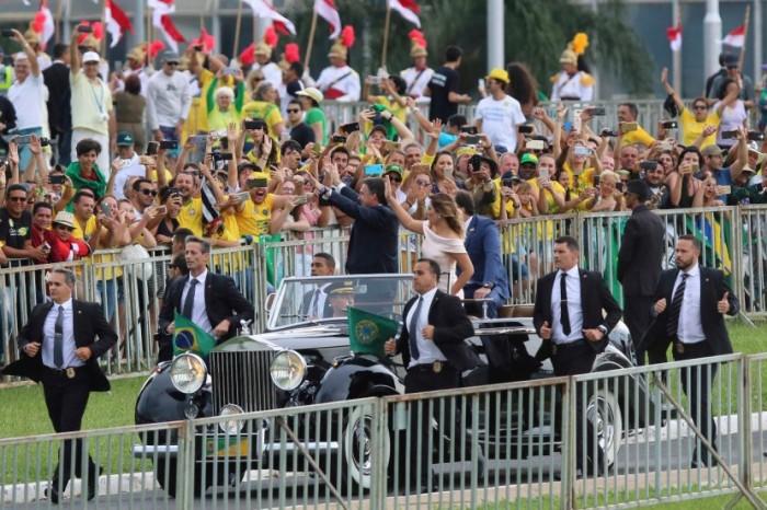 Brésil / Bolsonaro, une catastrophe mondiale