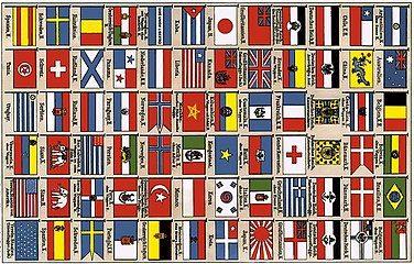 GEOLINKS (Pays & Organisations) – Observatoire géopolitique de Lyon