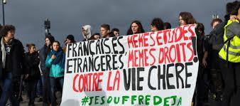France / Des personnalités mobilisées contre la hausse des frais universitaires
