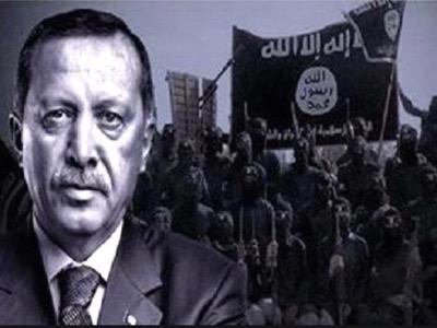 Rapport de Renseignement russe sur l'aide actuelle turque à Daesh (2014)