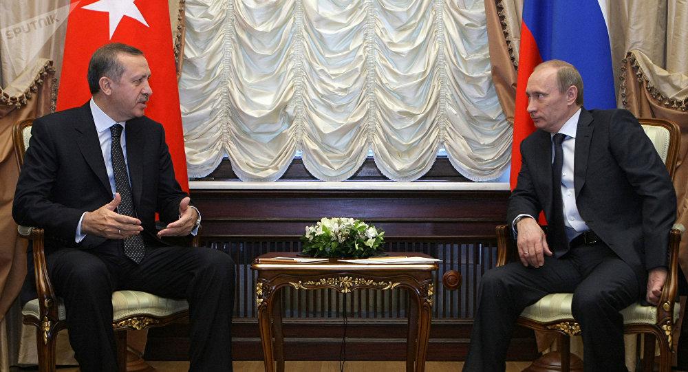 Accord d'Adana: «Ankara devrait tendre la main à Damas»