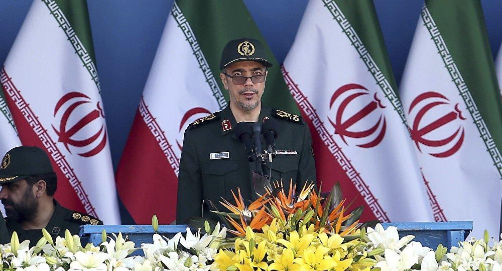 Iran : le retrait américain de la Syrie, « un geste insignifiant »!