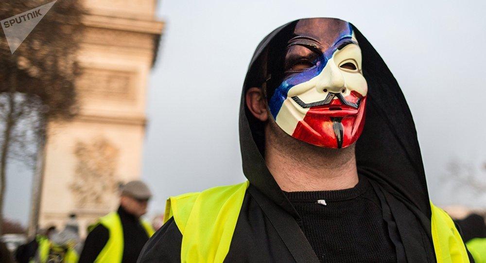 France / Ce que nous enseigne le mouvement des Gilets jaunes