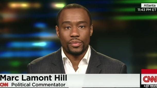 Le licenciement de Marc Lamont Hill par CNN : dans les médias US, Israël est intouchable