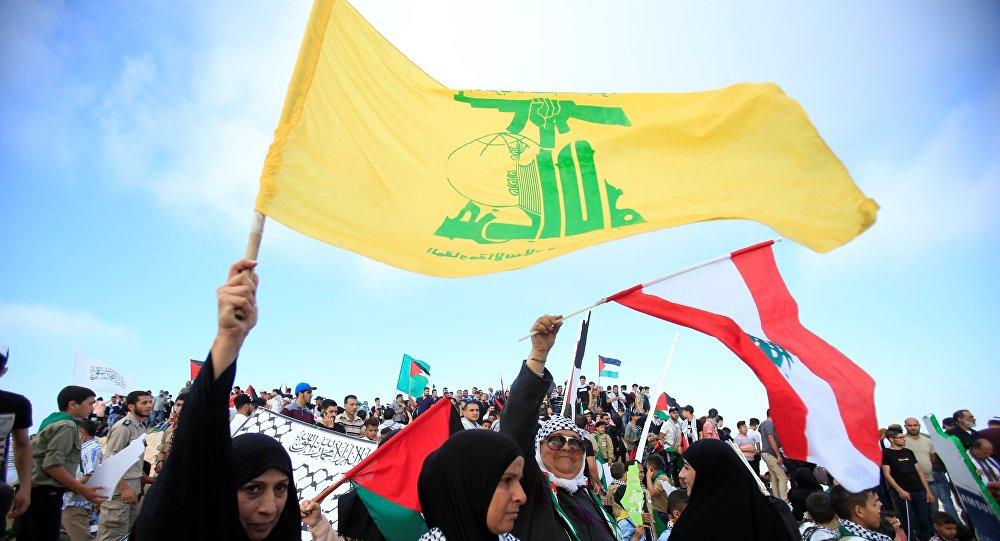 Le Liban insoumis