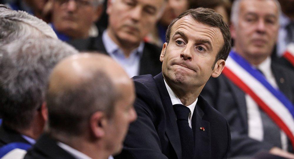 70% des Français estiment que le grand débat ne répondra pas à leurs préoccupations