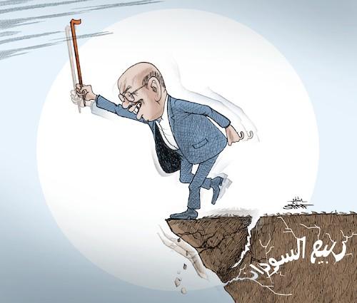 Les espoirs d'une troisième révolution au Soudan