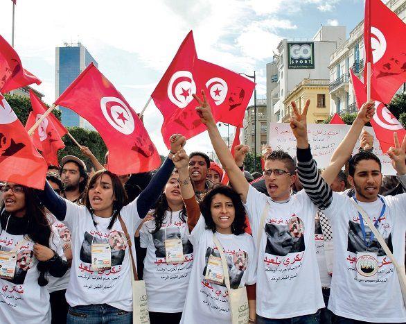 Le défi de l'intégrité en Tunisie