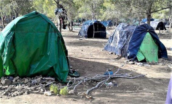 Le Maroc laisse libre cours à une répression mal contrôlée contre les migrants subsahariens