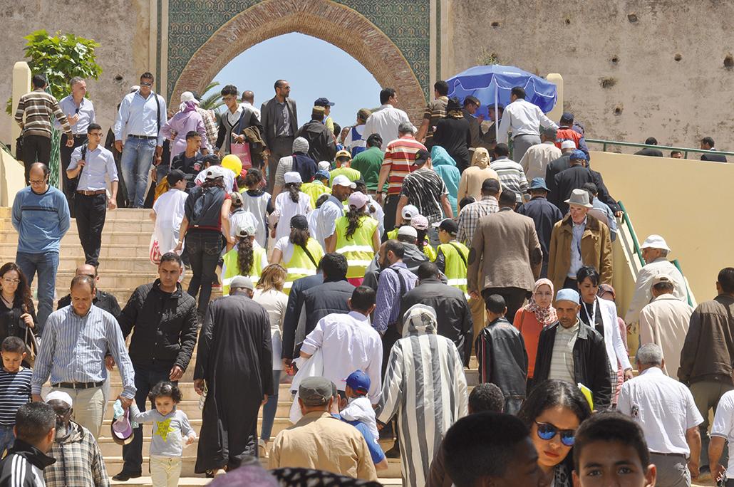 Démographie / Les tendances inquiétantes de la population marocaine