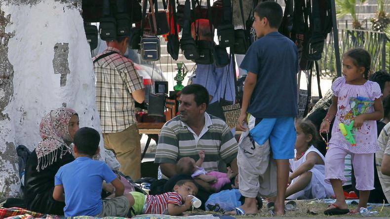 L'Algérie considère les «migrants arabes» comme «un danger pour la stabilité du pays»