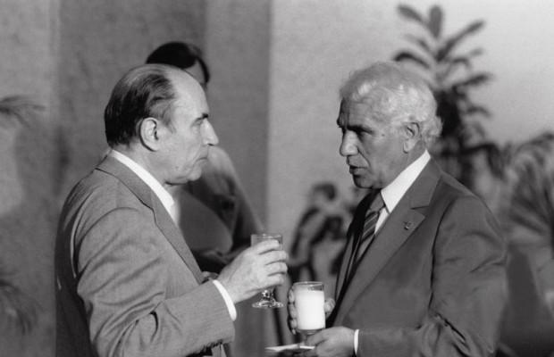 Etude / 55 ans de rapports entre l'Algérie et la France