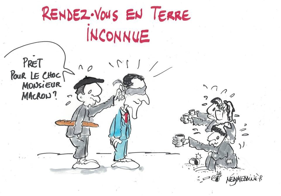 Géographie de la pauvreté française