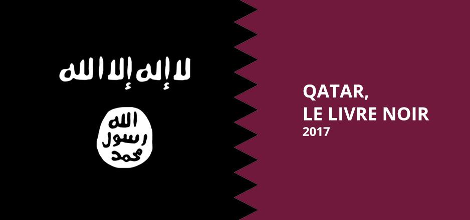 Qatar, Le Livre Noir