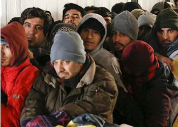 Algérie / De faux réfugiés refoulés au sud du pays