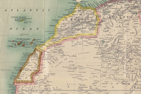 ONU / Sahara Occidental