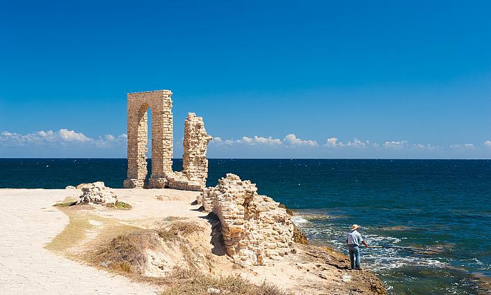 Tunisie /  Comment repenser notre lien avec l'Afrique et la Méditerranée ?