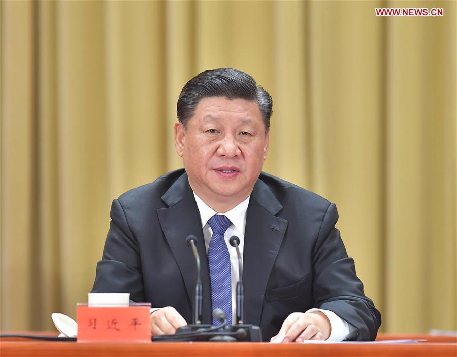 Le discours du président Xi définit les futures orientation des relations entre les deux rives du détroit de Taiwan, selon les Chinois d'outre-mer