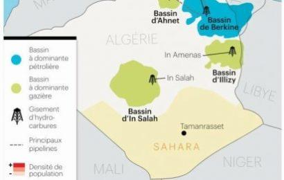 L'Algérie Aléatoire / LES  RESSOURCES