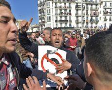Algérie / Manifestations dans plusieurs villes contre un cinquième mandat de Bouteflika