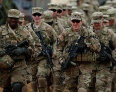 L'Afrique, et en particulier l'Algérie, seraient dans le viseur de l'armée américaine