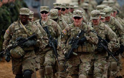 USA / Quelle cible après la Syrie ?