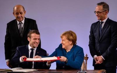 France / Une clause secrète au Traité d'Aix-la-Chapelle