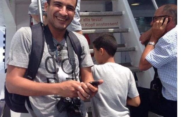 A Karim, notre ami qui ne vieillira plus jamais