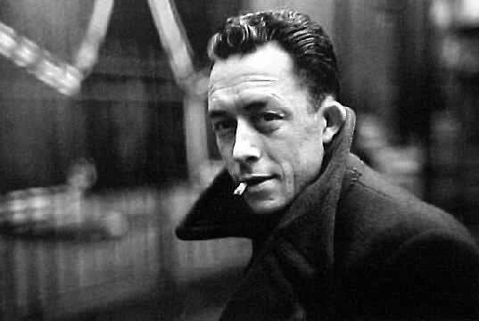 Camus, l'Algérien à part entière ou entièrement à part ?