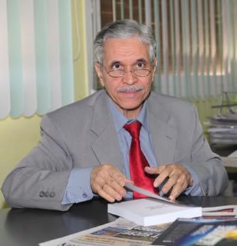 Algérie / Chems-Eddine Chitour : «Mon ambition est de construire un récit national sans rien occulter»